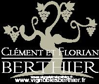 Logo Clément et Florian Berthier