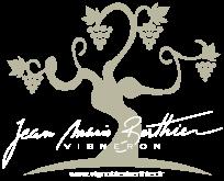 Logo Jean Marie Berthier