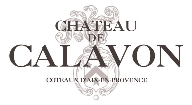 Logo Château de Calavon