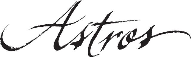 Logo Château d'Astros