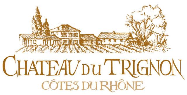 Logo Château du Trignon