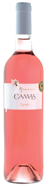 Camas Syrah Rosé