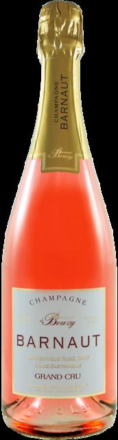 Authentique Rosé - Grand Cru