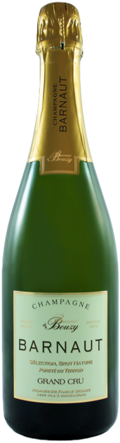 Selection Brut Nature - Grand Cru
