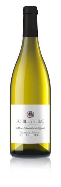 POUILLY FUME - Clément et Florian BERTHIER - 2017