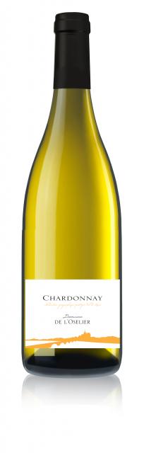 CHARDONNAY - Domaine de l'Oselier - 2015