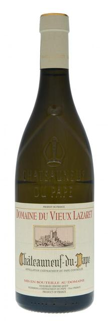 Châteauneuf du Pape White