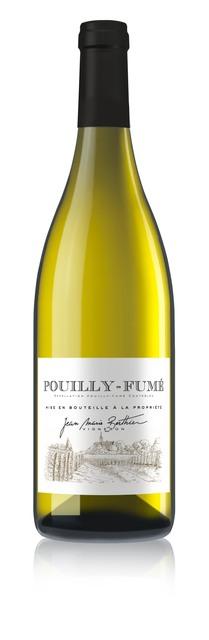 POUILLY FUME - Jean-Marie Berthier Sélection - 2016
