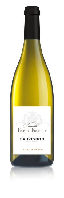 SAUVIGNON Blanc - Famille Baron Foucher - 2017