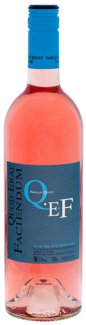 QEF rosé