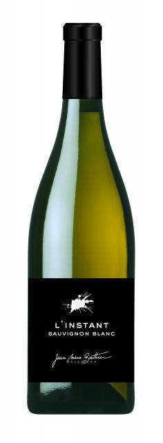 L'INSTANT Sauvignon Blanc - Jean Marie Berthier - 2016