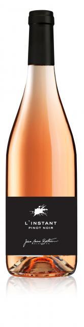 L'INSTANT Pinot Noir Rosé - Jean Marie Berthier - 2017