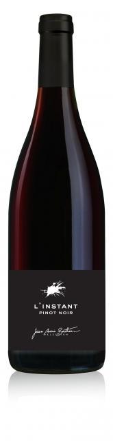 L'INSTANT Pinot Noir - Jean Marie Berthier - 2017