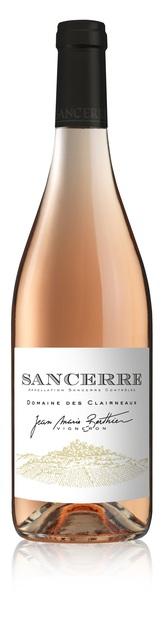SANCERRE Rosé - Domaine des Clairneaux - 2016