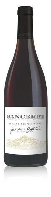 SANCERRE Rouge - Domaine des Clairneaux - 2015