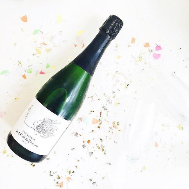 Photo d\u0027ambiance ...  sc 1 th 225 & La Clé de la Femme - Champagne AOC Champagne La Clé
